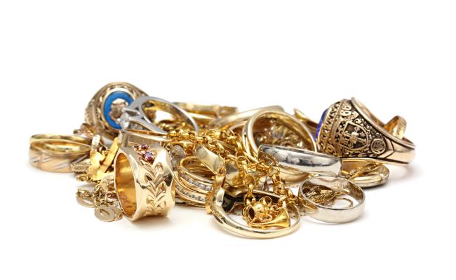 Jewelry Trends 2016