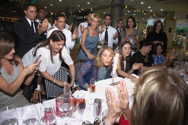 Mall Birthday Dominicana Moda