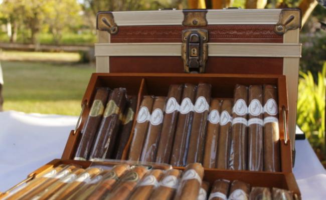Casa de Campo cigars