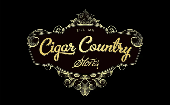 Cigar Country black