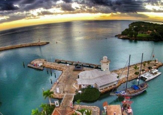 SBG La Marina plans
