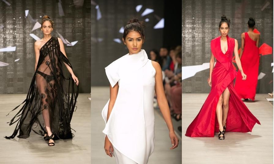 Dominicana Moda 2015