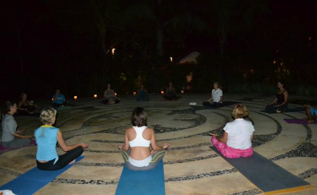 Yoga, Dueños 2015