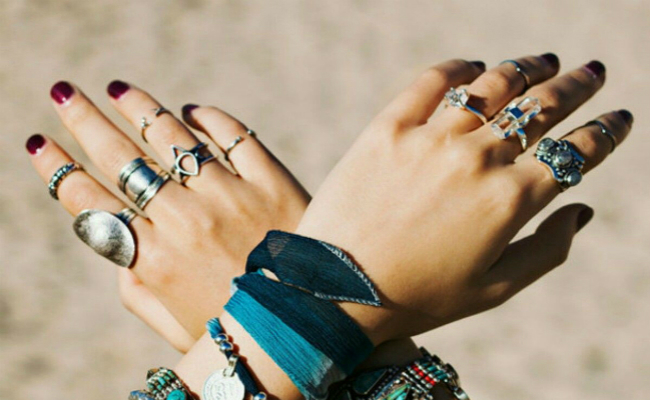 Boho Jewelry Featured