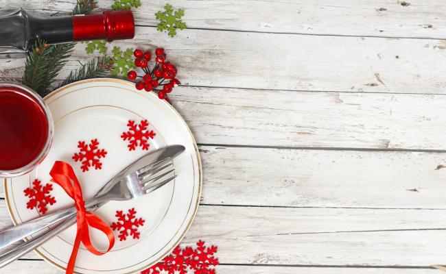 Christmas Eve Dinners at Casa de Campo