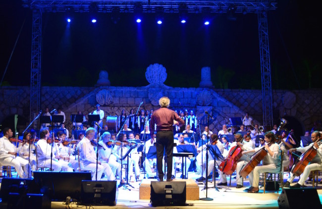 National Symphonic Orchestra