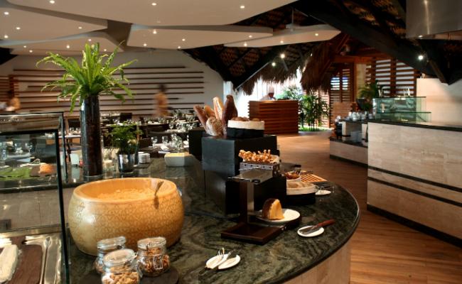 New Lago Restaurant