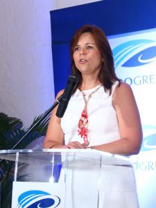 Rosario Arvelo Banco del Progreso