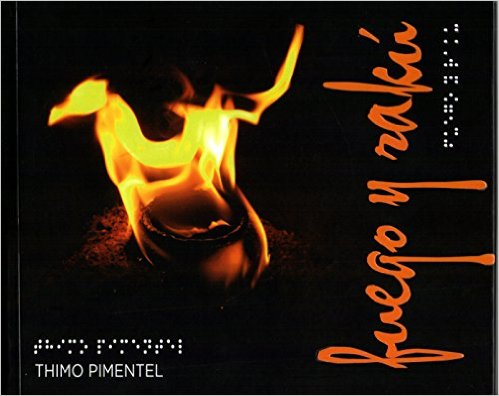 Thimo Pimentel Fuego y Rakú