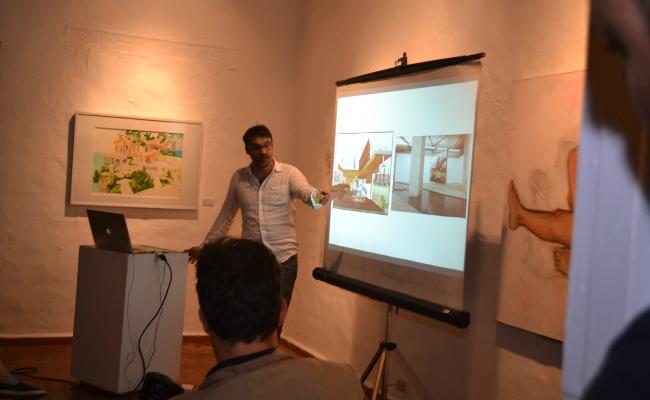 Davidoff Presentation 1
