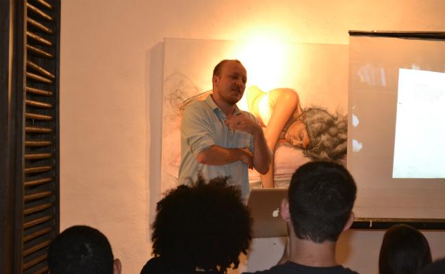 Davidoff Presentation 2