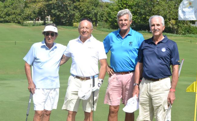 Fundacion MIR Magical Splendor Golf Tournament