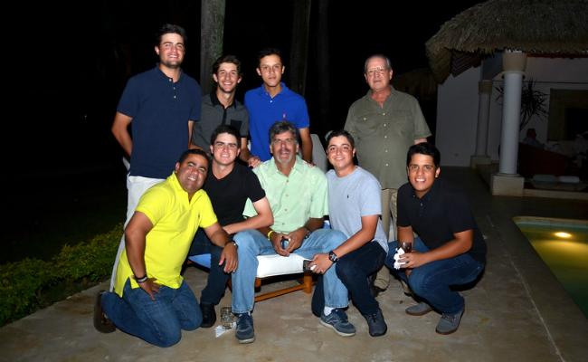 LAAC Venezuelan Delegation