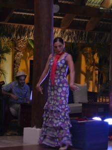 La Casita Flamenco Nights 2