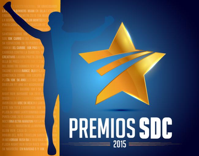 Premios SDC 2016