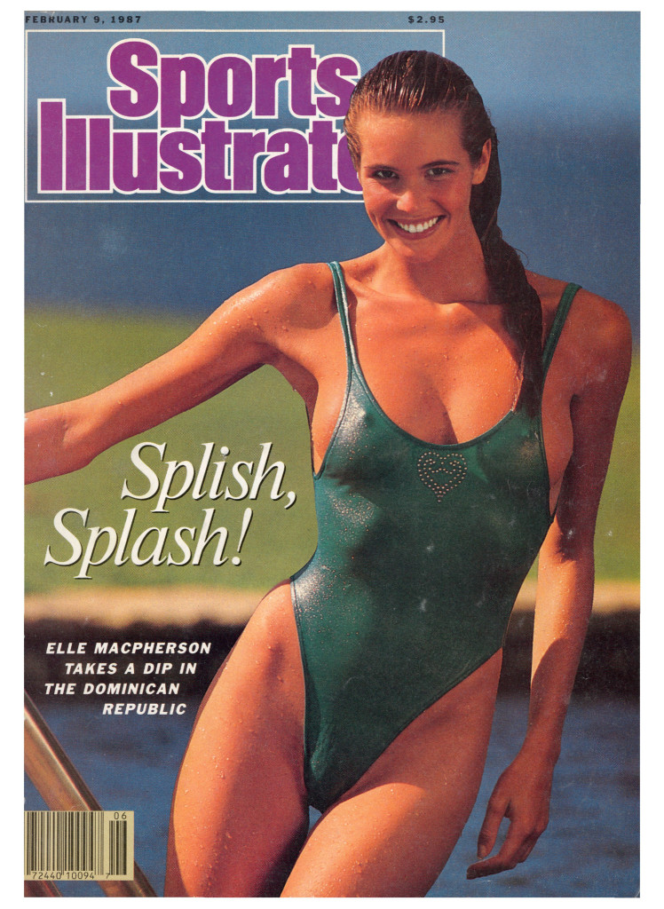 Sports Illustrated Swimsuit 1987, Casa de Campo
