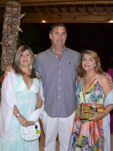 Atteendees cropped - Hogar del Niño Dinner Dance Party 2016
