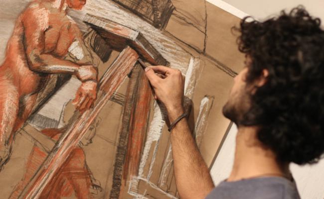 Bellas Artes at Altos de Chavón Featured