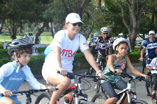 Bike Marathon Casa
