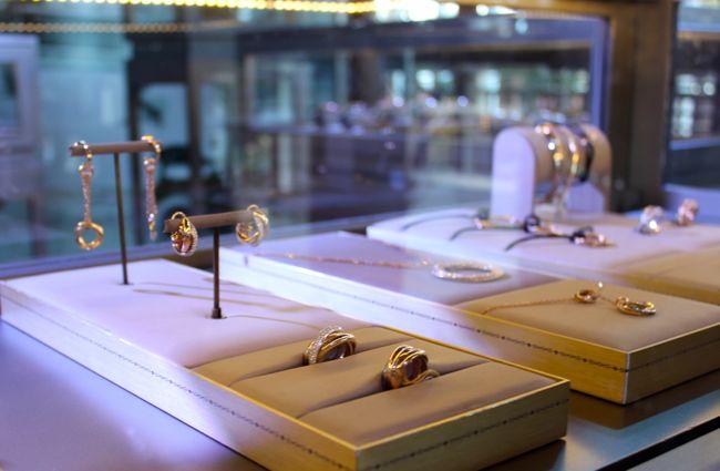 Cartier Fundacion MIR Bazaar