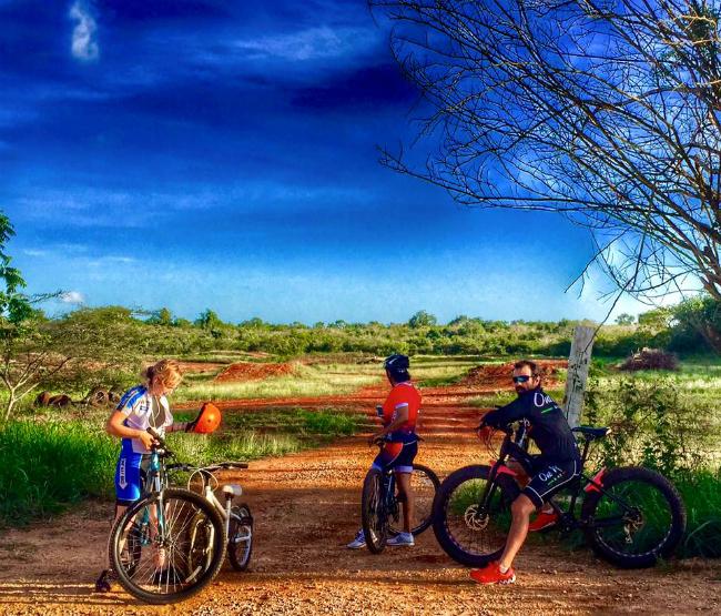 Casa de Campo Motocross Track