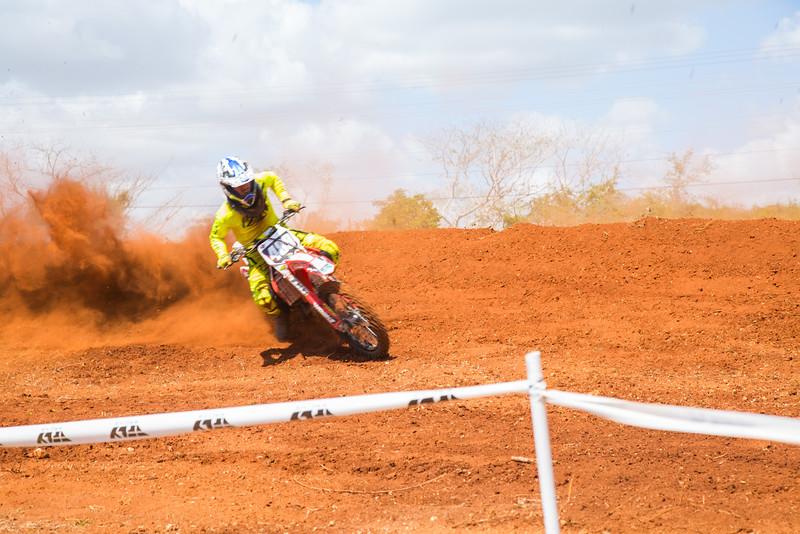 Drift - New Motocross Track
