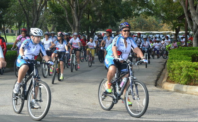 Hogar del Niño MTB Bike Marathon
