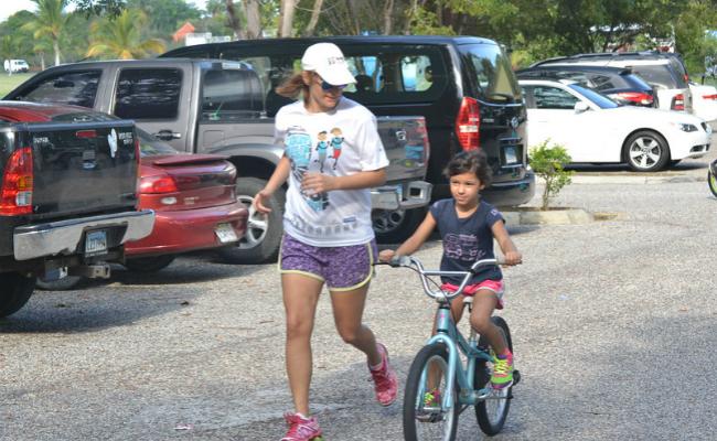 Hogar del Niño Weekend Running