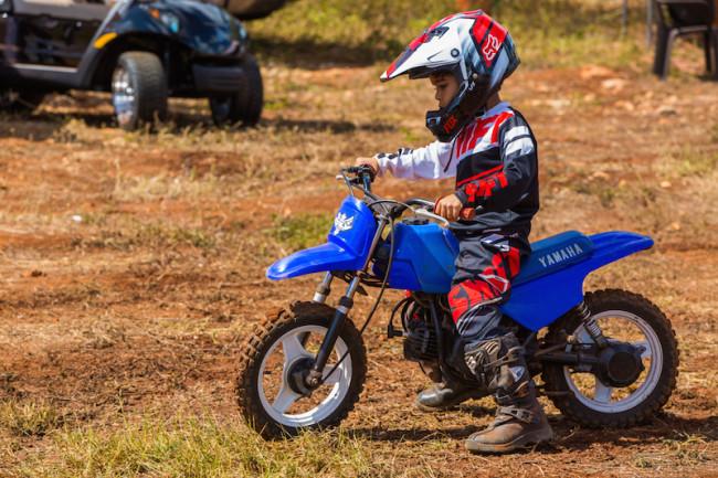 Motocross Casa de Campo - Hogar del Niño