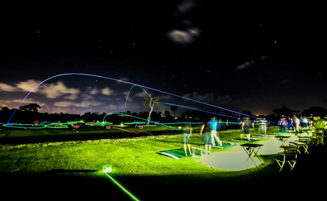 Night Golf - Feb. 26 2016
