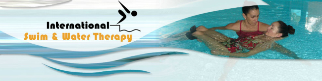 Water Therapy Flyer