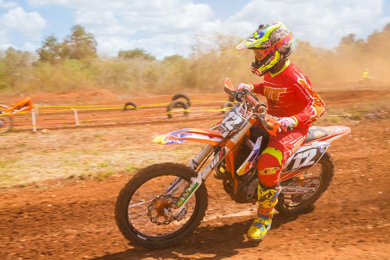 Motocross Casa de Campo