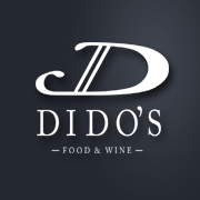 Didos Food and Wine Logo