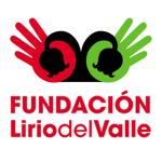 Fundación Lirio del Valle Logo