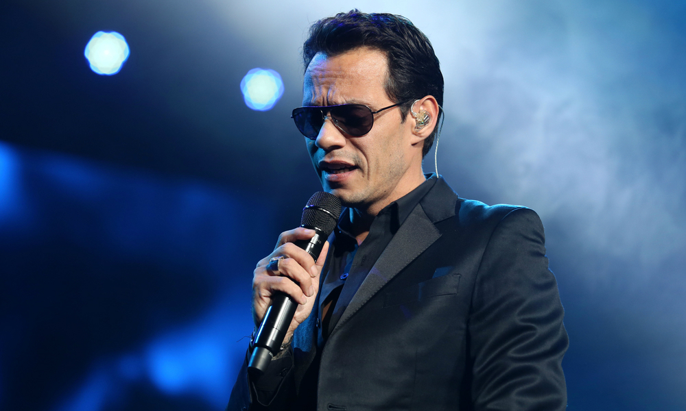 Marc Anthony Shutterstock - Semana Santa Article