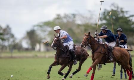 Pitirre vs. La Carbuccia Polo Challenge 2016 RD