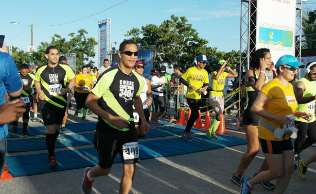 Runners - Bayahibe 10k 2016 Date Announced
