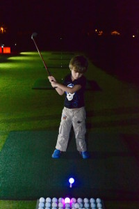 Swing - Night Golf Casa de Campo
