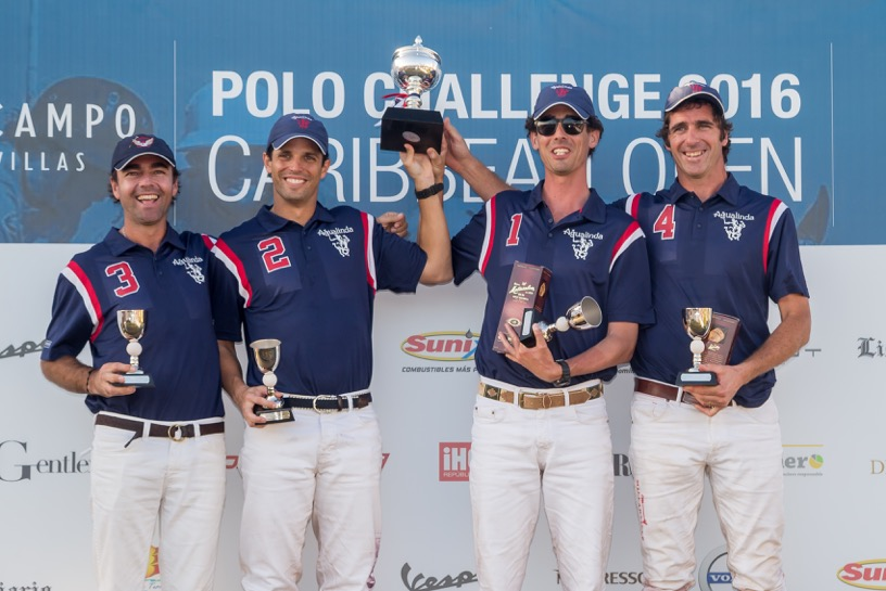 Agualinda Polo Challenge