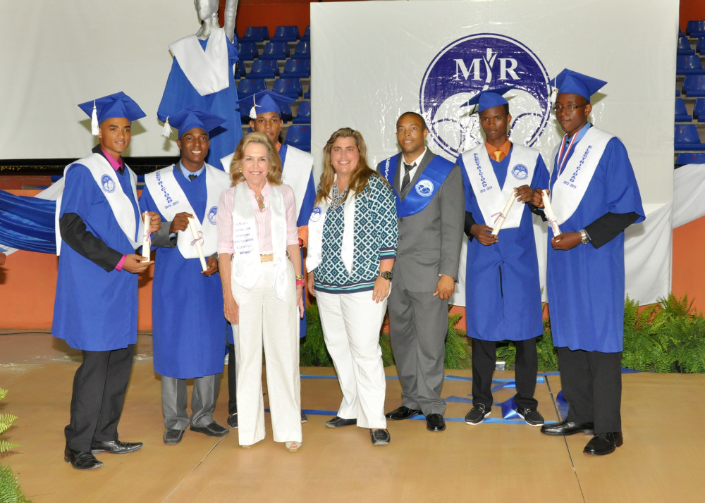 MIR graduation
