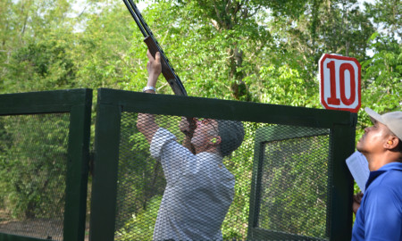 Featured Image Sporting Clays 2016