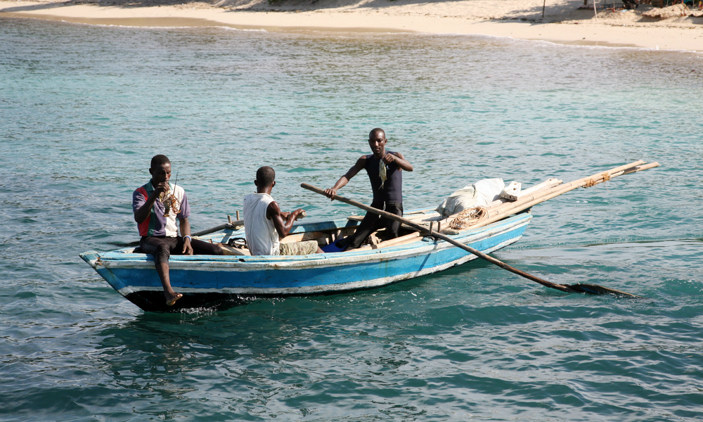 Fishers Ban