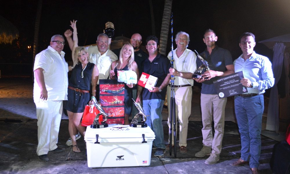 Group Blue Marlin Classic 2016