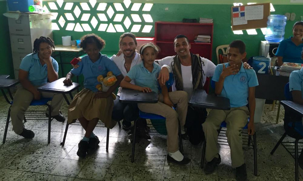 Kids El Ser Libre Y Feliz