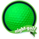 Night Golf Logo