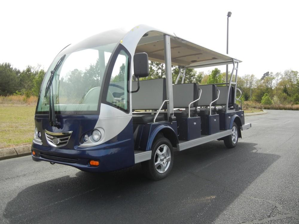 STAR EV E-BUS 72-14 seat
