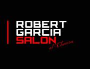 Robert Garcia Salon logo