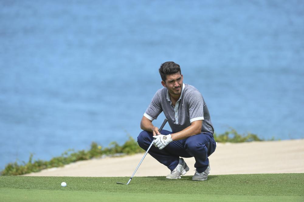 Raoul Menard PGA LA