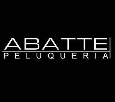 Abatte Peluqueria Logo