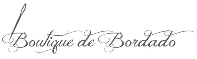 Boutique de Bordado Logo